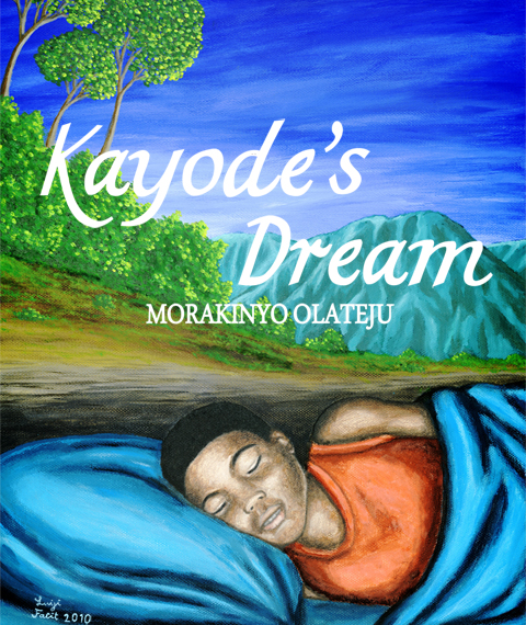 Kayode's Dream eBook